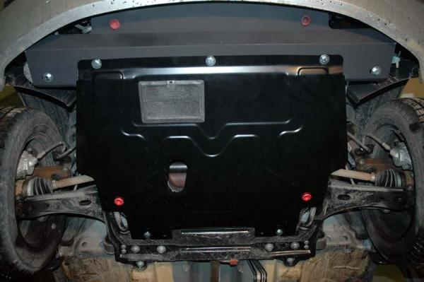 Product Ford Fusion Skid Plate 4x4 Tuning