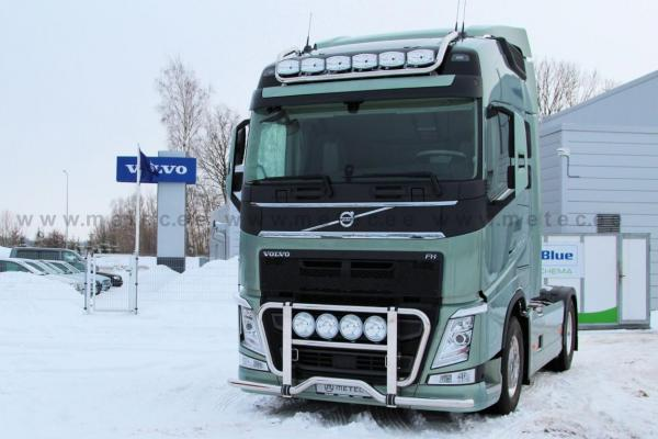 Product Frontguard Mini 60 76mm Volvo Fh 2013 4x4 Tuning