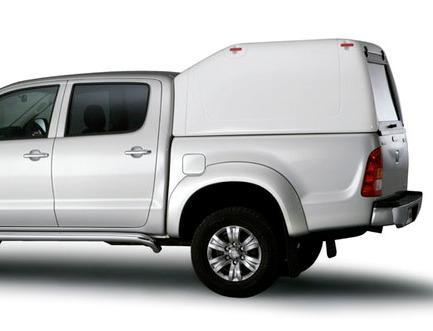 Product Hardtop Workstyle Truckman Toyota Hilux Dc 4x4