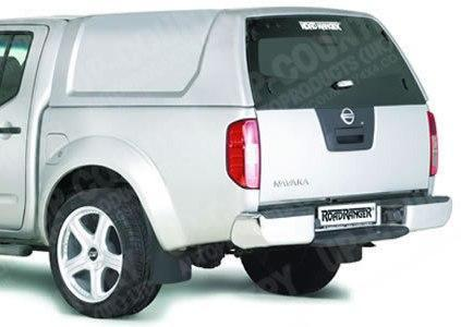 product hardtop roadranger rh2 standart nissan navara. Black Bedroom Furniture Sets. Home Design Ideas