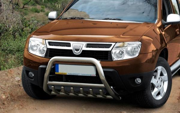 Product Eu A Bar With Cross Bar And Axle Bar Dacia Duster