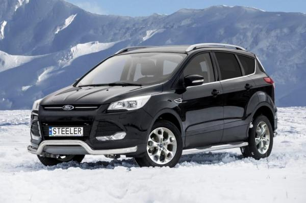 Image Result For Ford Kuga Accessories
