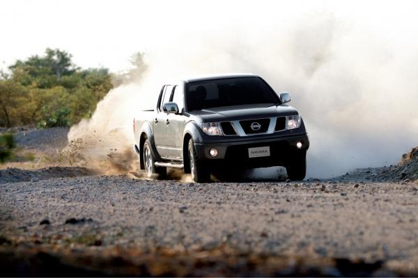 Product Off Road Package For Nissan Navara 4x4 Tuning