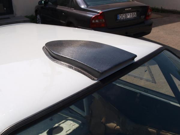 Product Roof Scoop 4x4 Tuning