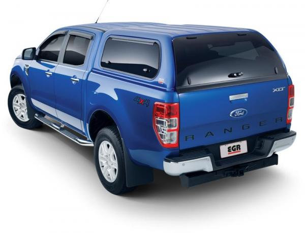 Product Hardtop Egr Ford Ranger Dc 2012 4x4 Tuning