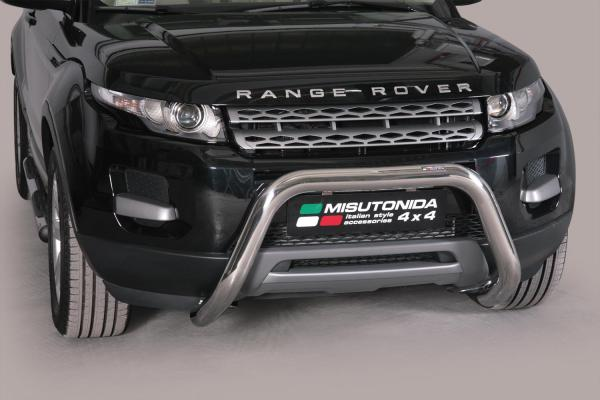 product front bar range rover evoque 4x4 tuning. Black Bedroom Furniture Sets. Home Design Ideas