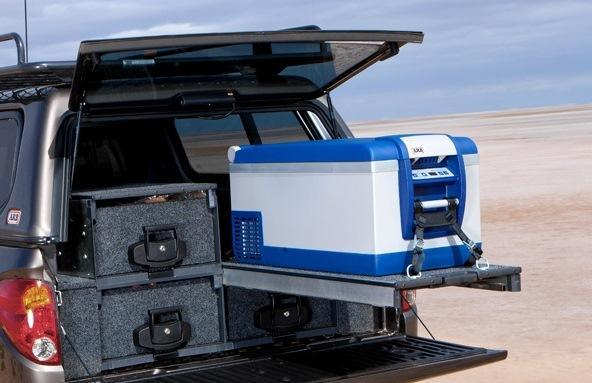 Product Arb Fridge Freezer 60l Portable 4x4 Tuning