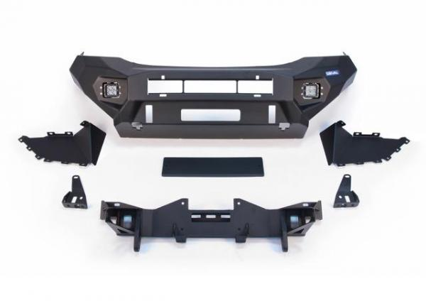 Product Front Bumper Rival Toyota Hilux 2016 4x4 Tuning