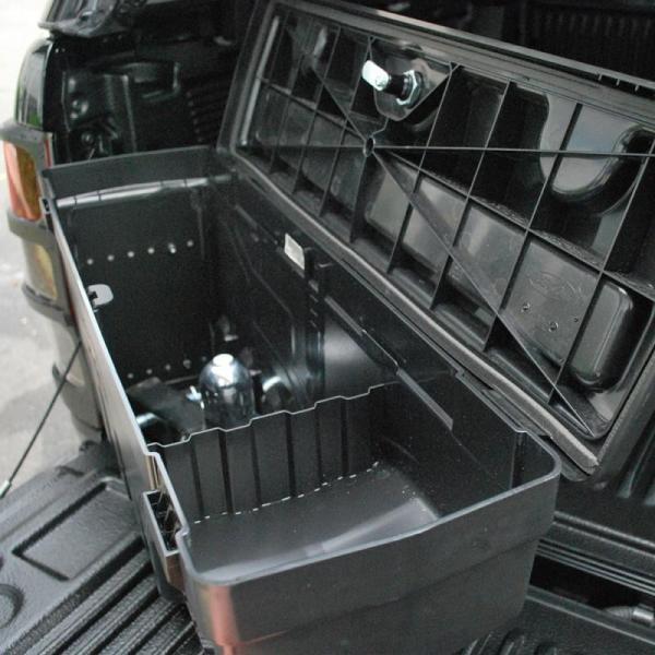 Product Swingcase Tool Box Left Side For Ford Ranger