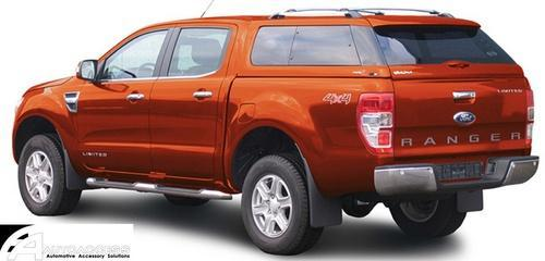 Product Hardtop Type E Ford Ranger 2012 Dc 4x4 Tuning