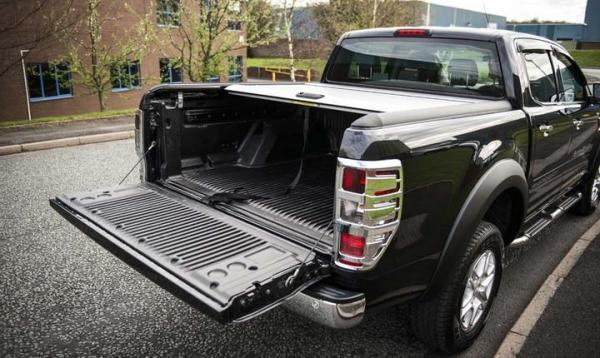 Product Mountain Top Roll Ford Ranger Dc 2012 4x4 Tuning