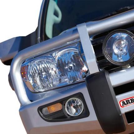 Product Arb Bumper Winchbar Toyota Lc200 V8 4x4 Tuning