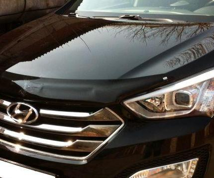 how to change headlight 2011 hyundai santa fe