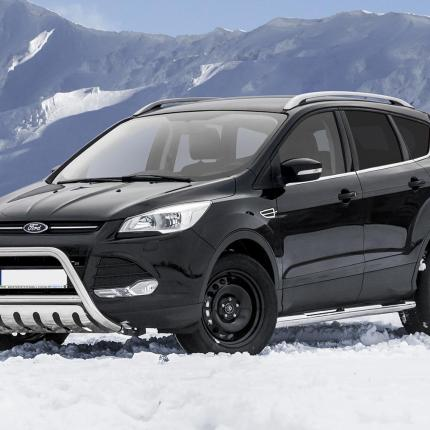 Image Result For Ford Kuga Off Road Tyres