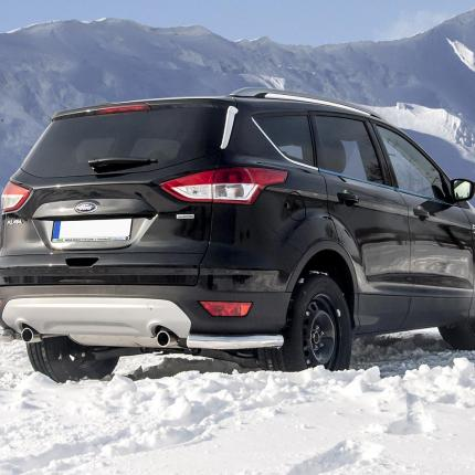 Product Rear Corner Protection Set Ford Kuga 2013 4x4