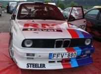 Product Bmw E30 M3 Front Fenders 4x4 Tuning
