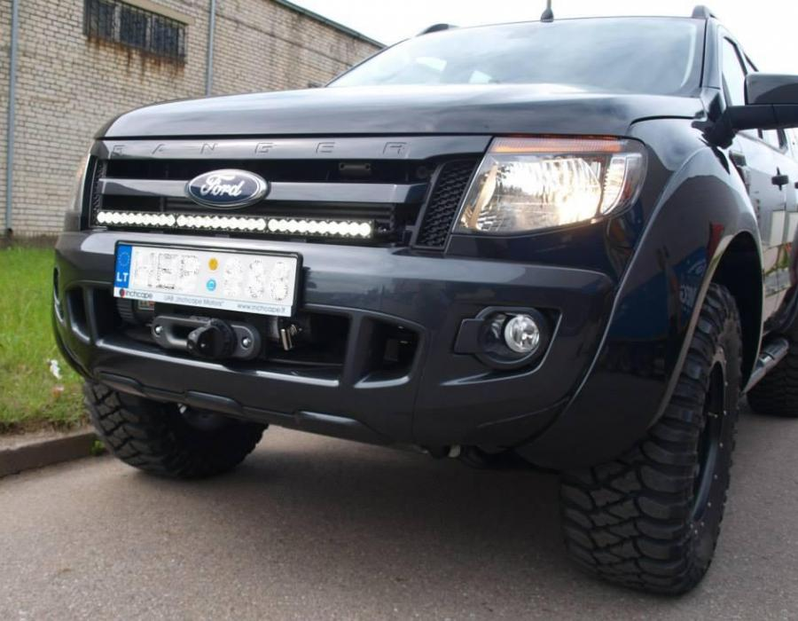 galerija ford ranger for dakar off road 4x4 tuning. Black Bedroom Furniture Sets. Home Design Ideas