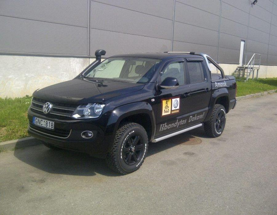 galerija vw amarok black edition 4x4 tuning. Black Bedroom Furniture Sets. Home Design Ideas