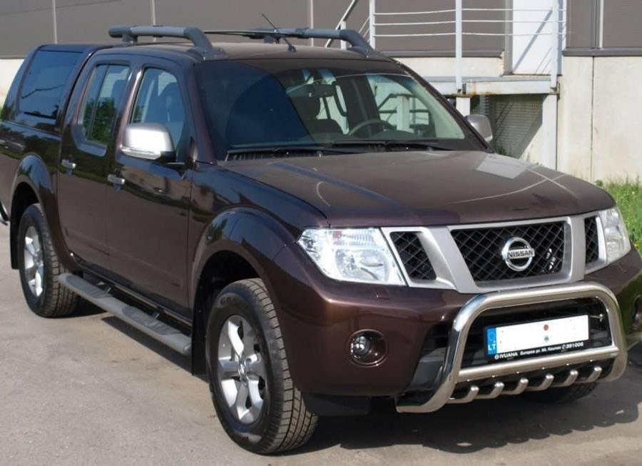 galerija nissan navara hardtop frontbar 4x4 tuning. Black Bedroom Furniture Sets. Home Design Ideas